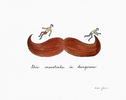 dangerous-moustache