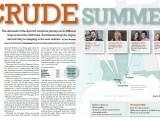 Gulf Oil SpillCoverage